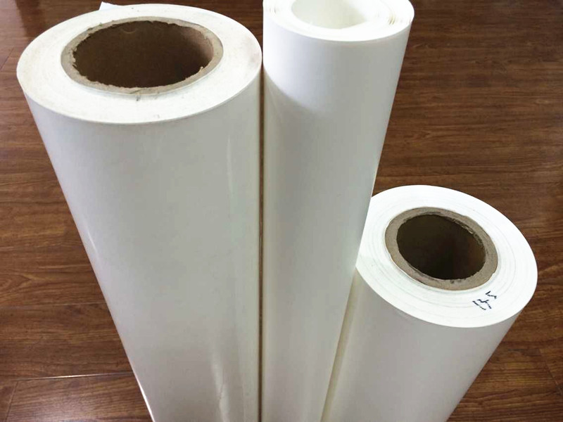 Strong environmental protection, recyclable Printing Strength Films