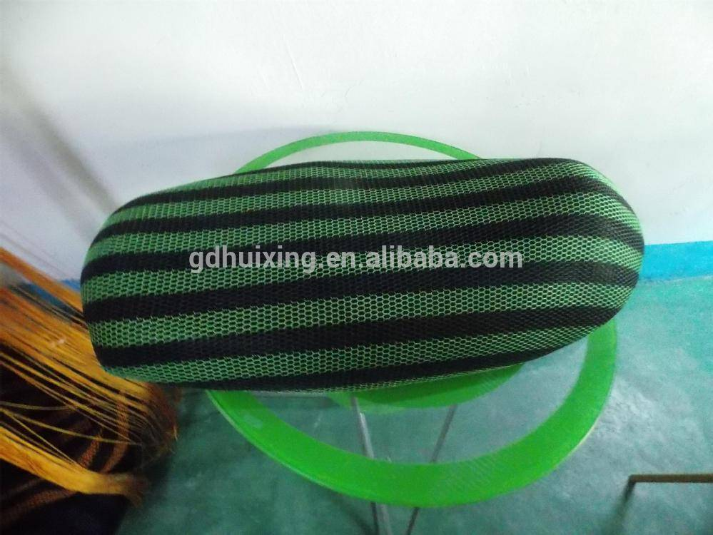 Polyester Fabric Material Motorcycle Seat Cover