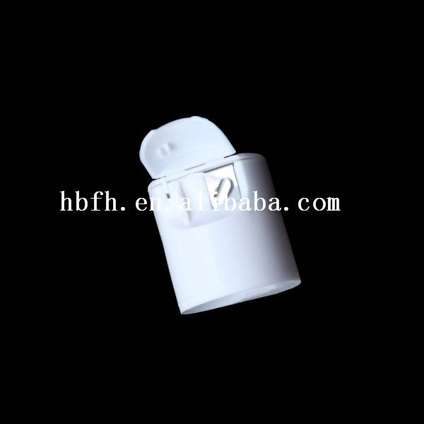 tooth paste cap shape super smooth dental floss
