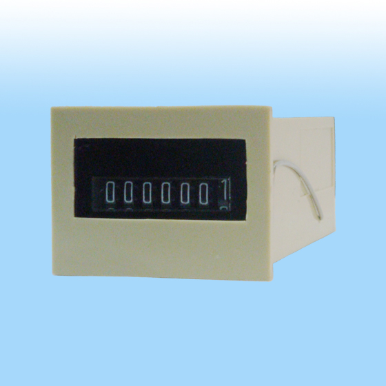 YAOYE-877 24V digital electromagnetic counter