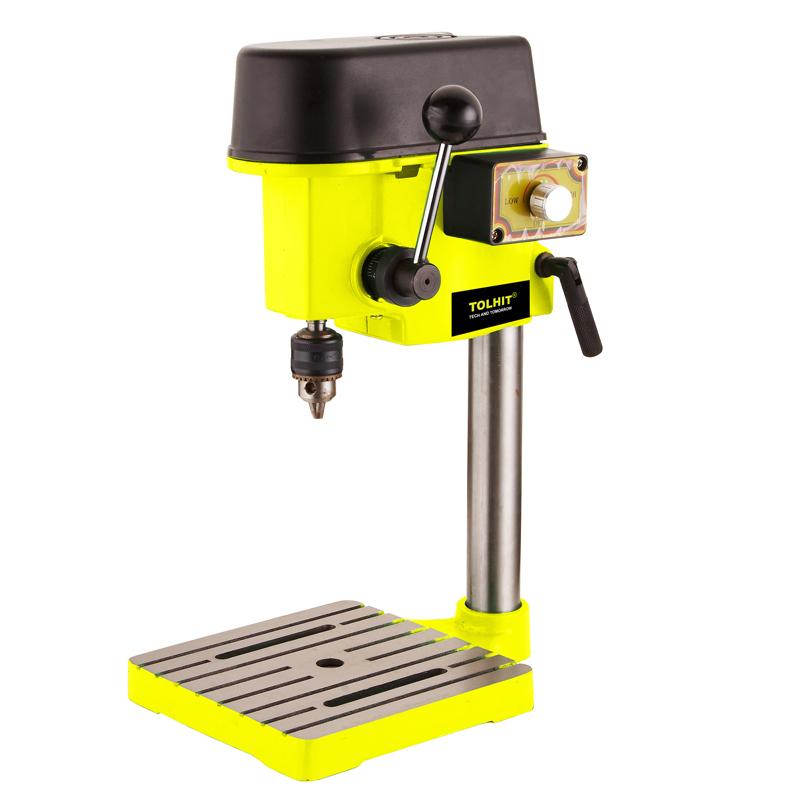 TOLHIT Mini Bench Drill/Hobby Power Tools