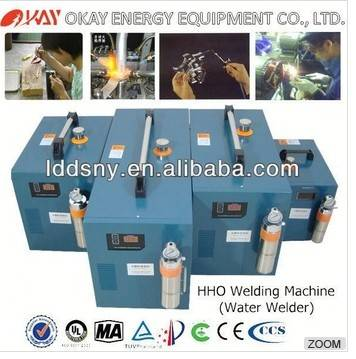 OH400 MOS/IGBT new model digital pulse tig weld pipe