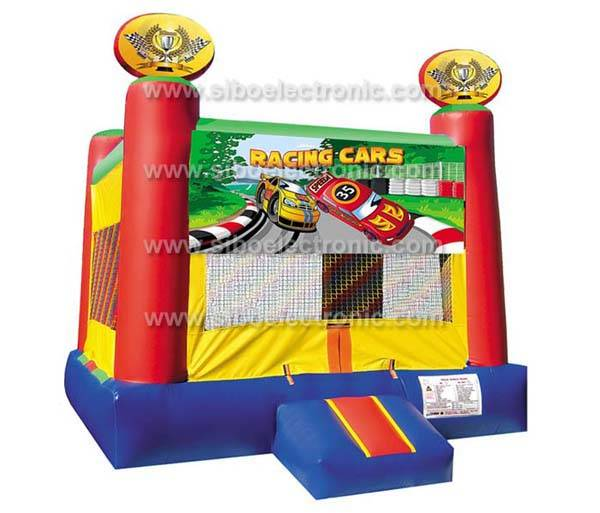 IC0103 inflatable bounce house for sale,commercial bounce house sales