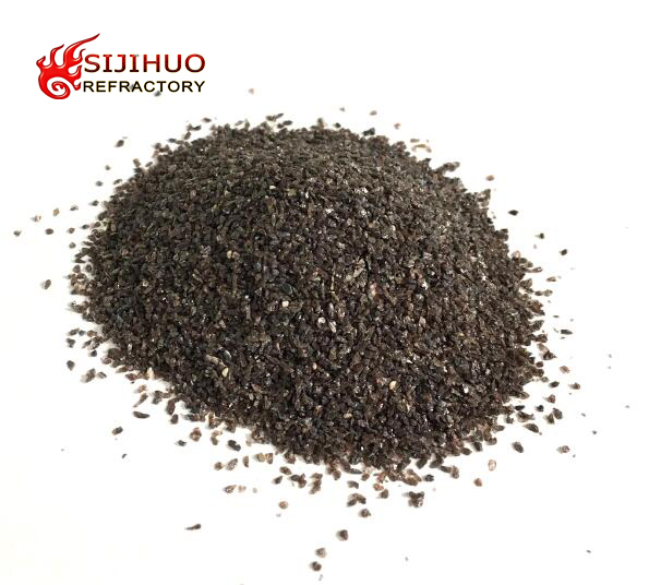 brown fused alumina oxide powder/corundum