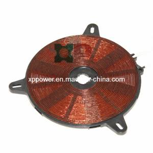 Induction Cooker Heating Plate for Home and Commercial Applications (XP-LC14004)