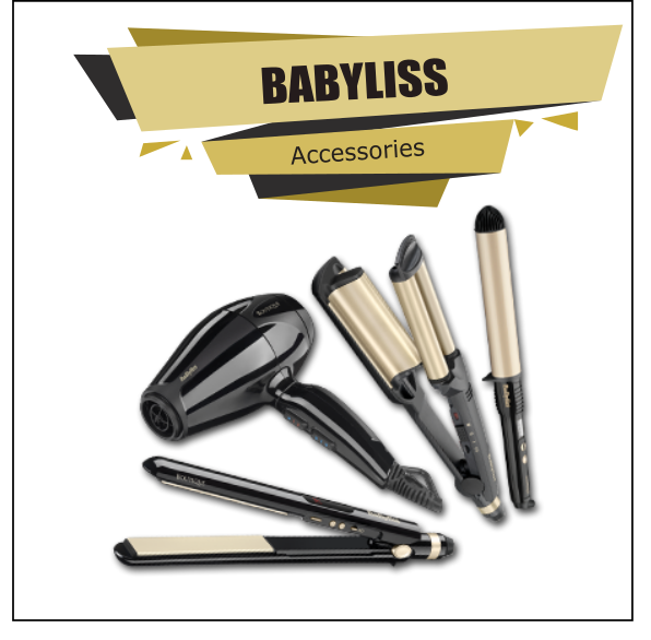 Babyliss - Professional Hairdressing & Styling accessories
