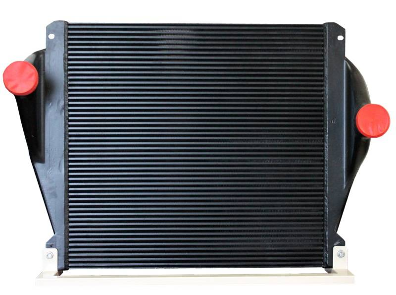 Heavy Duty Truck Intercooler For Freightliner