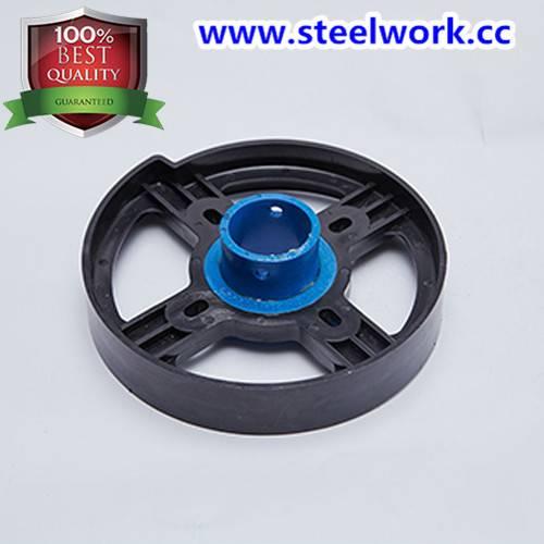 Plastic Pulley Wheel for Roller Shutter Door (F-18)