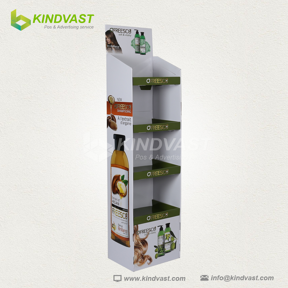 Shelf supermaket display stand, display rack stand display manufacture