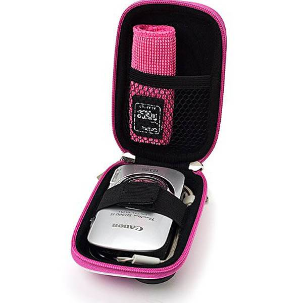 Durable and cheap eva hard moulded headphone cases manufacurers