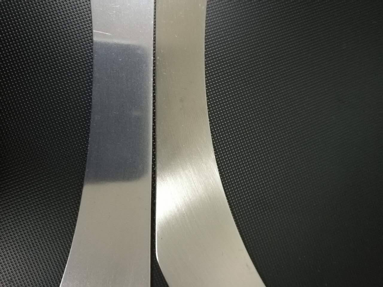 Good Price For 200mm And 300mm Metal Film Frames Wafer Ring