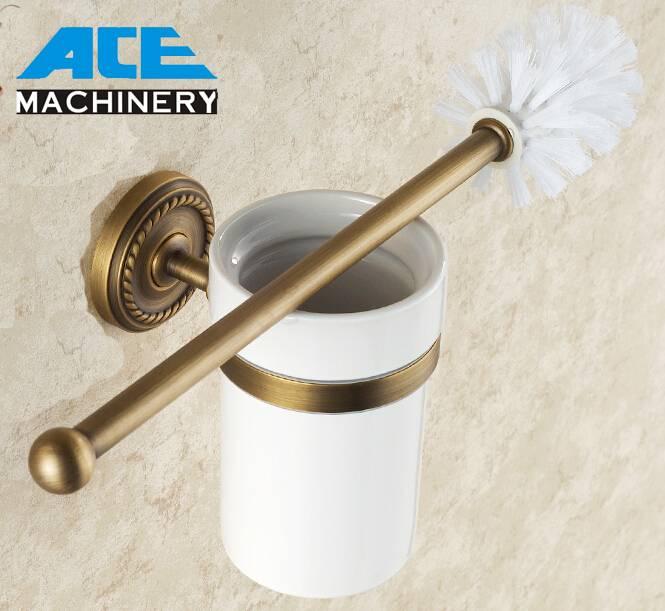 Stainless Steel 304 Bathroom Toliet Brush Holder