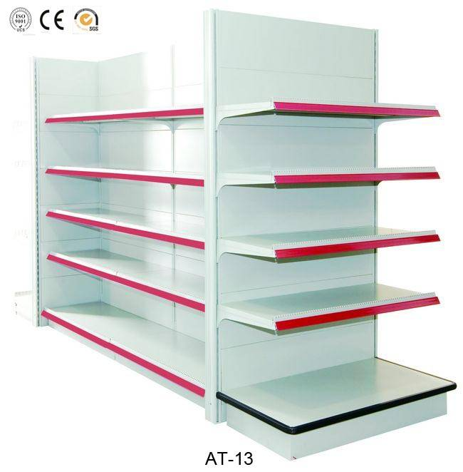 Grocery store shelf,cheap price,high quality,AT-13