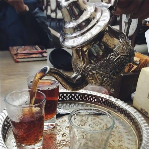 china green tea for Afrika