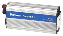 Sell 500w car power inverter(JW-500W)