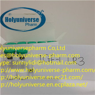 Peptitd IGF-1Lr3,CAS946870-92-4,Lyophilized Peptides Igf on sale