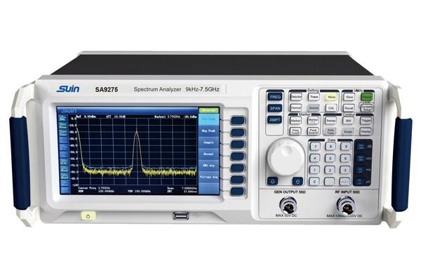 Spectrum Analyzer SA9200 Series