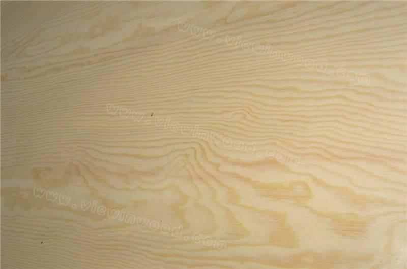 Rotary Pine Veneer