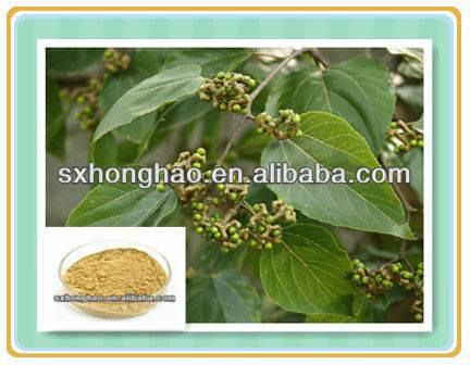 10:1 Yellow brown powder Japanese Raisin Tree Seed Extract