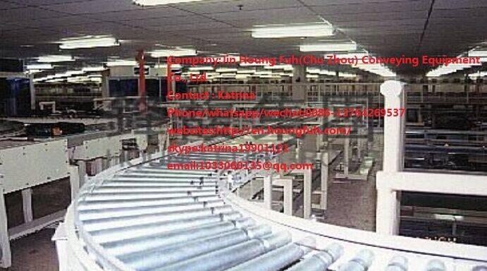 ROLLER CONVEYOR factory