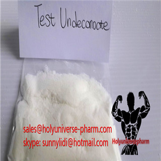 Testosterone undecanoate steroid powder supplier china/Powerful andriol TU/Anabolic powder