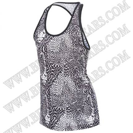 Custom Sublimated Tank Tops
