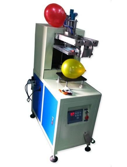 Latex Balloon Printing Machine