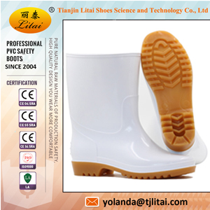 Economical water boots chinese manufacturers