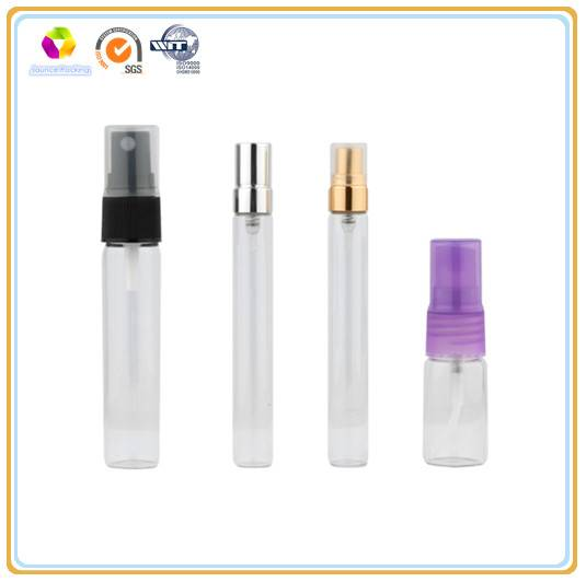 High Quality Wholesale Cosmetic Packaging