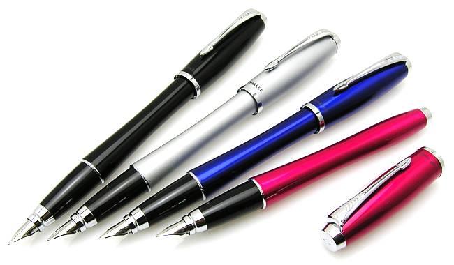Ceramic pen