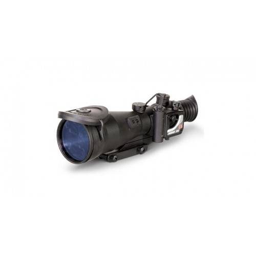 ATN Mars6x Gen.3 Night Vision Weapon Scope NVWSMRS630 w/ Free S&H