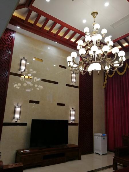 Luxury wall coverings fiber cement tile fiber cement board