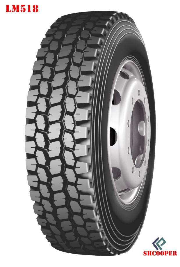 LONG MARCH brand tyres LM518