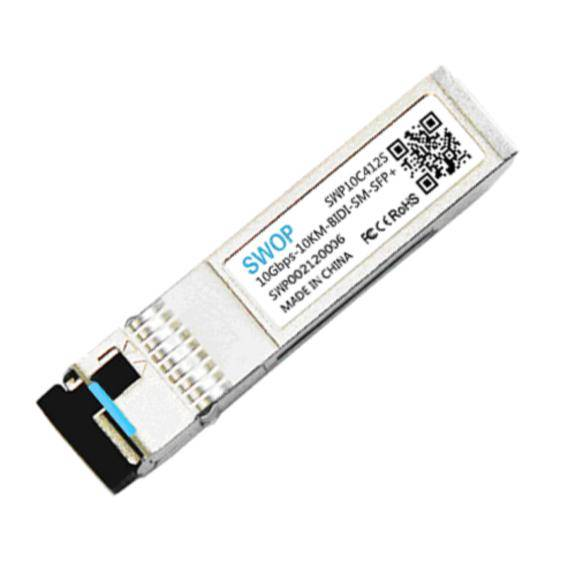 10G SFP+ 10KM Bidirectional