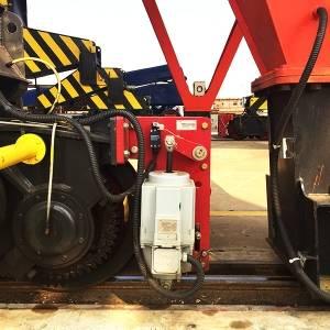 New And Ka Electro-Hydraulic Storm Braking Wedges