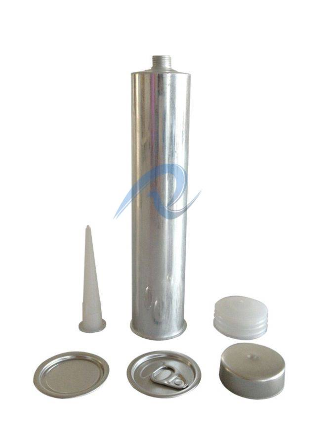 Sealant Cartridge made of Aluminum