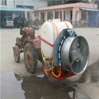 Agricultural Use 3 Point Linkage Mounted Tractor Orchard Sprayer for All Fruits