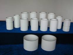 Metallized Ceramics