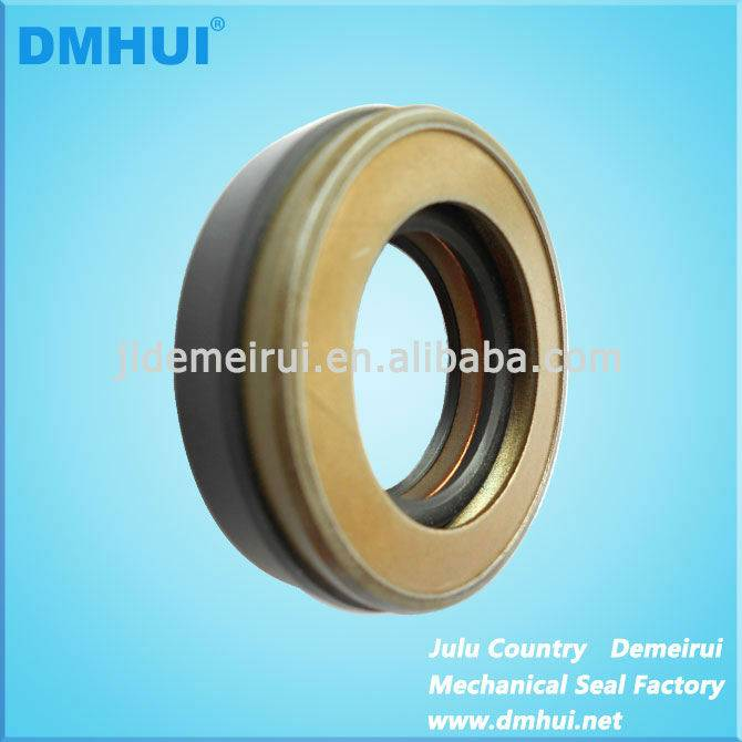 High pressure oil seal 34.93x50.8x7.95