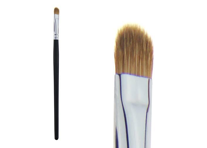 Eyebrow Makeup  Brush /Black Handle/Weasel Hair