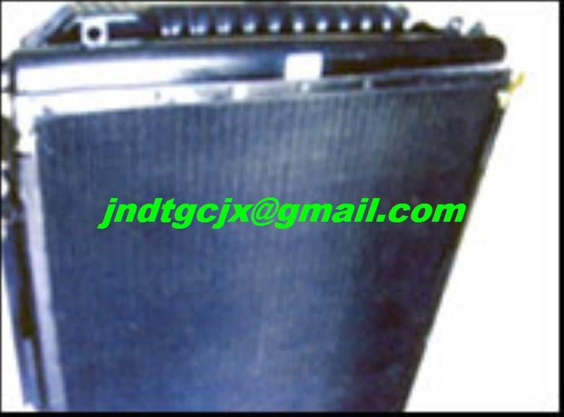 Komatsu Excavator PC200-6 radiator (PC200-7-8 PC220-6-7-8 PC400-7 & all)