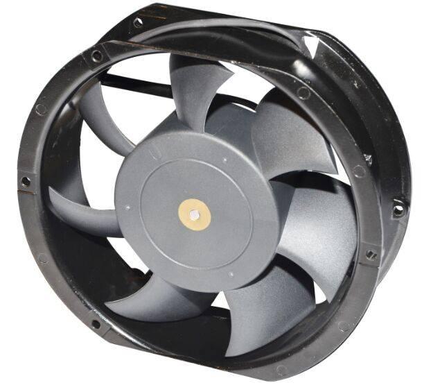 172*150*51mm Customized DC Axial Fan FDB1751-F 12/24/48V Two ball Bearing Cooling Fan
