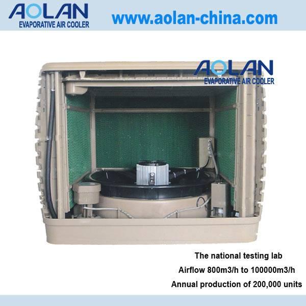 green cooling  AZL18-ZX10E