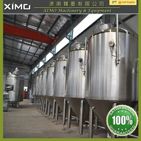 700l beer brewery equipment