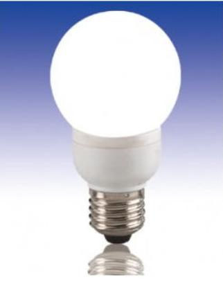 LED bulb G45 E27