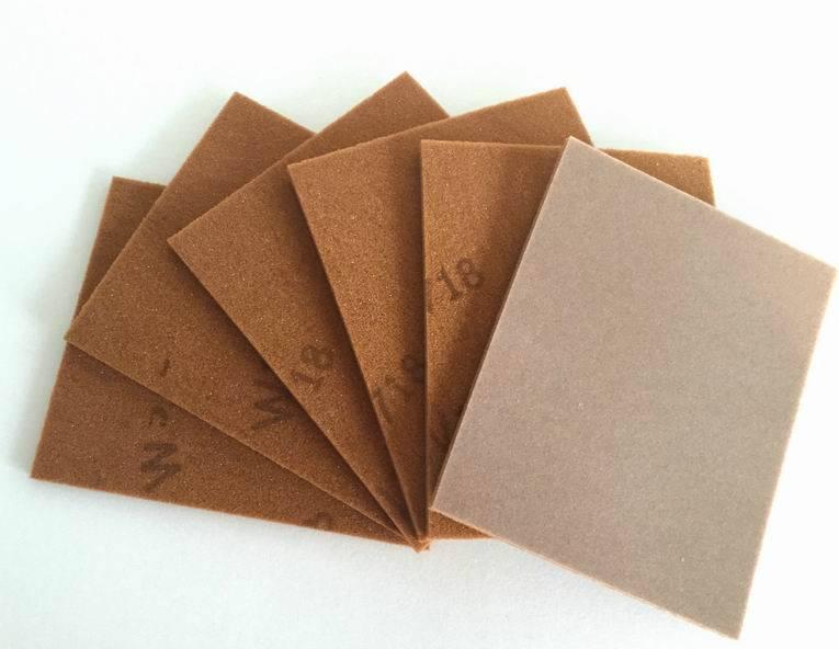 Sanding paper SSW37B-O  P-180