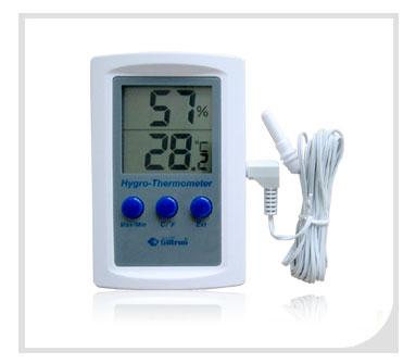 Hygro Thermometer GRT820E