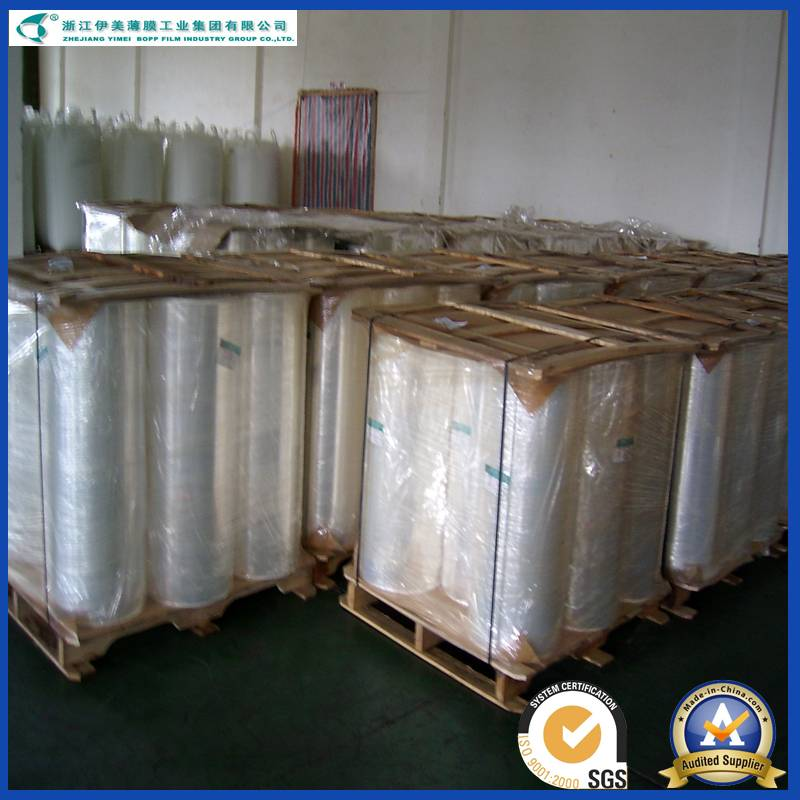 bopp Adhesive Tape Film for tape making