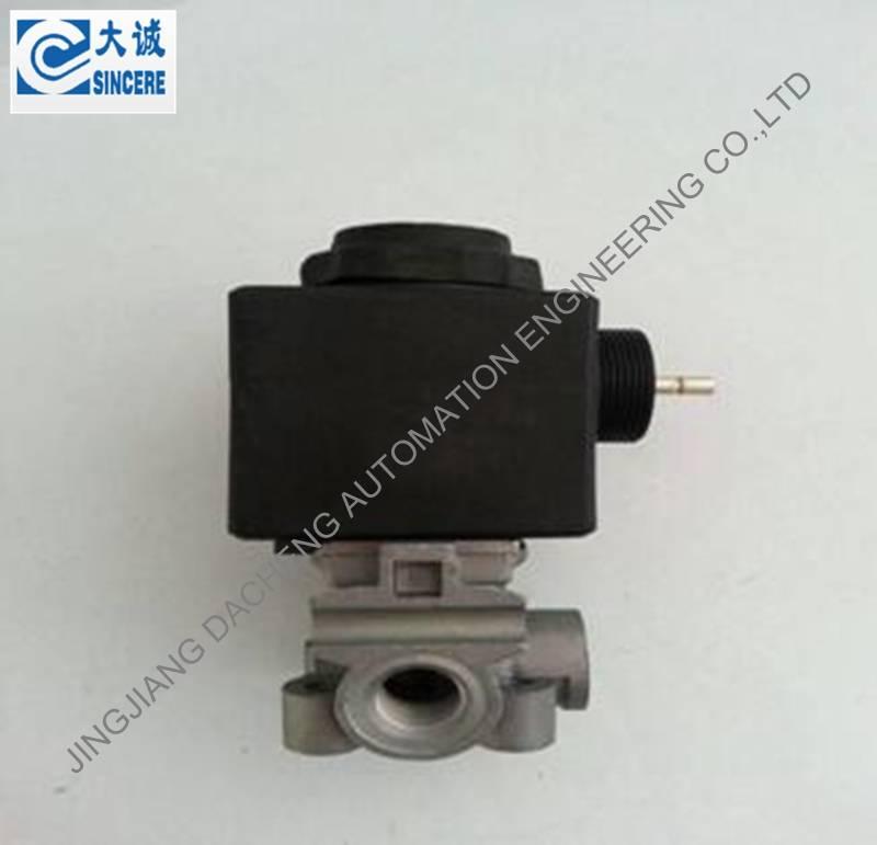Solenoid valve 1536305 / 1340232 / 1421323 / 536305 / 312119 / 571119