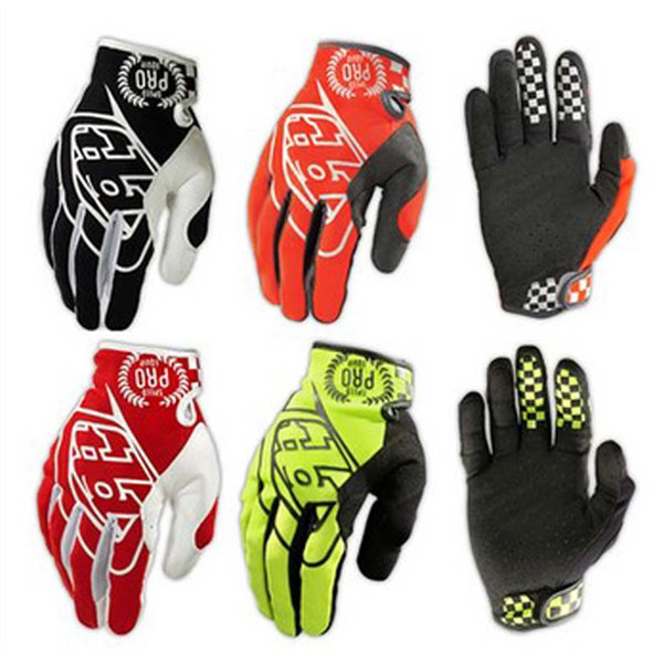 Quality Full Finger Motorcycle Racing Sports Glove